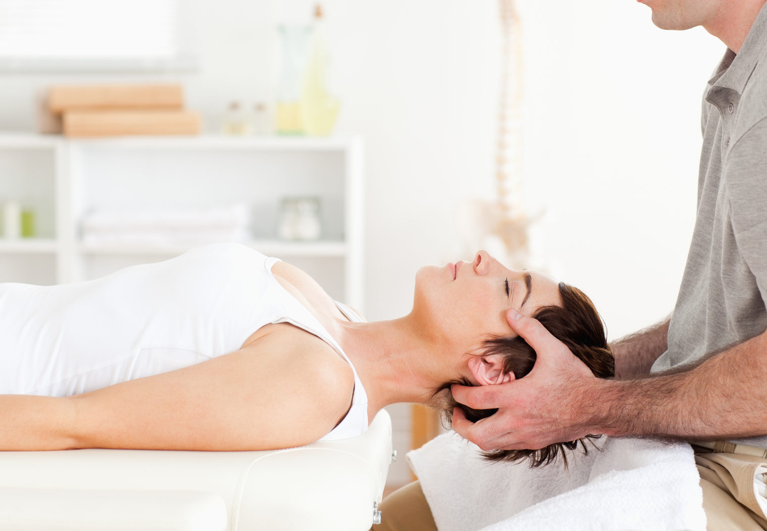 Chiropractic and Chinese Medicine
